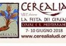 Cerealia 2018 – EVERLAND – L'isola di plastica multimedia performing project